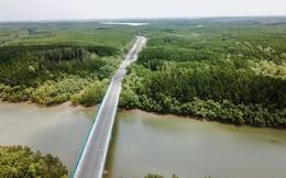 Thông tin bất ngờ về dự án cầu Cát Lái