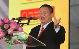 Hoa Sen Group bán đất thời khốn khó