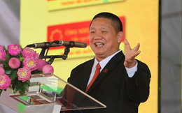 HSG về dưới mệnh, Chủ tịch Lê Phước Vũ muốn mua thoả thuận 4 triệu cổ phiếu