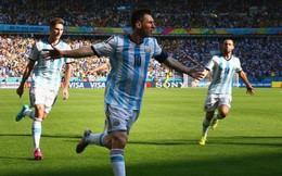 Ngày hội bóng đá, thị trường chứng khoán toàn cầu sẽ giảm điểm?