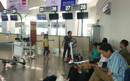 """Làm rõ nghi vấn khách Trung Quốc để quên """"phong bì có 10.000 USD"""" tại sân bay Vinh"""
