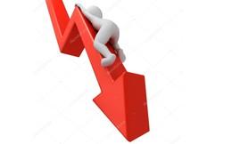 Giảm gần 15 điểm, VNIndex rơi về mức thấp nhất ngày