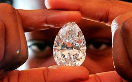 """Bên trong """"kinh đô"""" kim cương lớn nhất thế giới"""