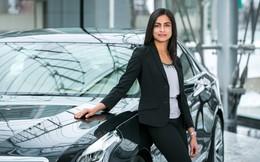 General Motors phá vỡ lịch sử khi có 2 lãnh đạo cao nhất đều là nữ