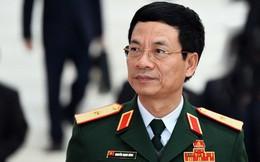 Ông Nguyễn Mạnh Hùng trở thành Chủ tịch đầu tiên của Viettel