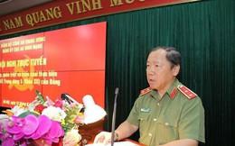 Trung tướng Công an giải đáp thắc mắc về Luật An ninh mạng