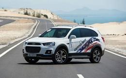 Xe hơi nhập khẩu từ Mỹ bất ngờ tăng mạnh, xe Thái vắng bóng