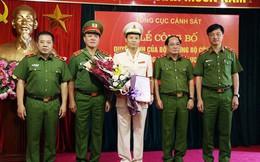C45 có tân Cục trưởng 50 tuổi thay tướng Hồ Sỹ Tiến