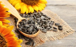 10 loại hạt tốt cho sức khỏe, 9 trong số đó có nhiều ở Việt Nam