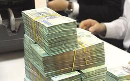 Chính phủ chi trả nợ gần 8000 tỷ đồng trong tháng 5/2018
