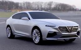 Hai mẫu xe của VINFAST được cho là đã đến châu Âu, sẵn sàng cho Paris Motor Show