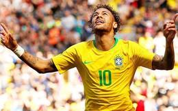 """""""Đã đến lúc Brazil trở lại với chức vô địch World Cup"""""""