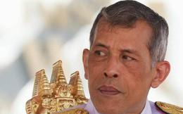 Quốc vương Thái Lan tiếp quản khối tài sản nhiều tỷ USD của hoàng gia