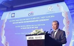 Nguyên phó Thống đốc Đặng Thanh Bình có 5 luật sư bào chữa