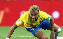 Neymar nhạt nhòa, Brazil bị Thụy Sĩ cầm chân đầy tiếc nuối