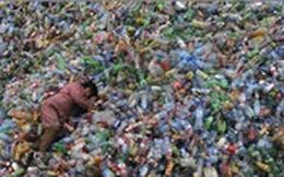 Trung Quốc cấm nhập khẩu phế liệu, thị trường tái chế toàn cầu 'lao đao'