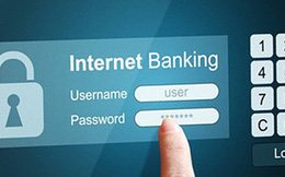 Đăng ký Internet Banking phải dùng số điện thoại chính chủ