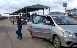 Hai hãng taxi ở Sài Gòn bắt tay 'quyết đấu' Grab?