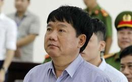 Thông tin bất ngờ trong phiên xử phúc thẩm ông Đinh La Thăng