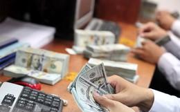 Cú bật của USD tự do và dấu hỏi tỷ giá