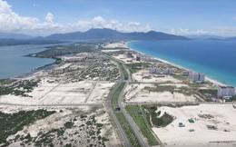 """Khánh Hòa: Xem xét thu hồi quyết định dự án khu đô thị """"treo"""" nhiều năm"""