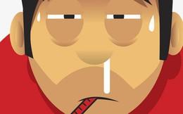 Những thực phẩm không nên ăn khi bị ốm: Mọi người sai lầm dùng 2 thứ, bệnh mãi không khỏi