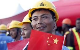 Viện trợ nước ngoài giúp Trung Quốc tăng mạnh ảnh hưởng toàn cầu