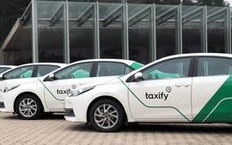 Đối thủ của Uber tại châu Âu được định giá 1 tỷ USD