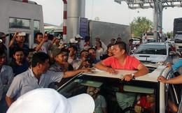 Bộ trưởng Nguyễn Văn Thể báo cáo giải pháp xử lý các vấn đề của BOT