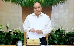 CPI cao đột biến trong 6 năm, Thủ tướng lưu ý các biện pháp điều hành về giá