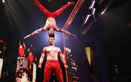 """Nóng: Thật tuyệt vời, anh em Quốc Cơ - Quốc Nghiệp đã lọt vào Chung kết """"Britain's Got Talent 2018""""!"""