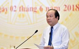 Bộ trưởng Mai Tiến Dũng: Chính phủ đủ khả năng kiểm soát lạm phát dưới 4%