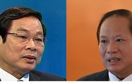Vụ AVG: Ông Nguyễn Bắc Son, Trương Minh Tuấn vi phạm kỷ luật rất nghiêm trọng