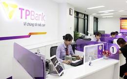 Ai đã mua hơn 87 triệu cổ phiếu TPB trong đợt phát hành riêng lẻ?