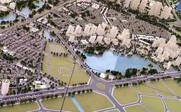 Hà Nội điều chỉnh 5 ô đất khu công viên phần mềm Đông Anh