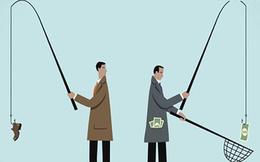 Khoa học chứng minh 92% mọi người không đạt được mục tiêu đề ra: Làm cách nào để thành công như 8% còn lại?