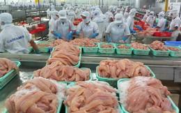 Thủy sản Việt Nam liên tục nằm trong nhóm 5 mặt hàng xuất khẩu lớn nhất tại Trung Đông