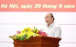 Thủ tướng: Phát huy ưu thế các lực lượng phục vụ '3 hiện đại hóa' nông nghiệp