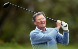 Huyền thoại làng golf thế giới Peter Thomson qua đời ở tuổi 88