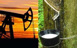 Thị trường hàng hóa ngày 21/6: Cao su, đường phục hồi trong khi vàng, kim loại cơ bản, sữa vẫn rớt giá