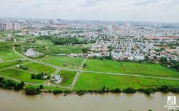 TP.HCM: Phê duyệt hệ số điều chỉnh giá đất hai dự án tại khu Đông