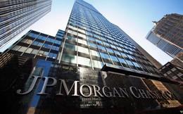 JPMorgan bị phạt 65 triệu USD vì thao túng chỉ số chuẩn