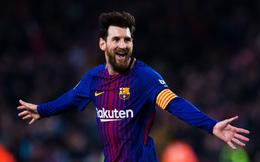 """Lionel Messi: Từ cậu bé còi xương tới siêu sao bóng đá hưởng lương cao nhất thế giới nhưng lại """"vô duyên"""" với các danh hiệu cấp quốc gia"""