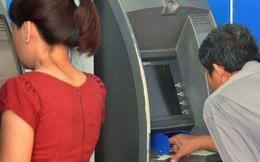 Trộm thông tin tài khoản ngày càng tinh vi