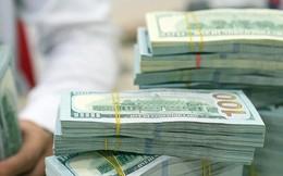 Giá USD ngân hàng tăng mạnh, lên 22.940 đồng