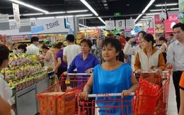 TP HCM sẽ có 5 tập đoàn bán lẻ hàng đầu