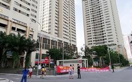 Hà Nội vào cuộc xử lý tranh chấp chung cư