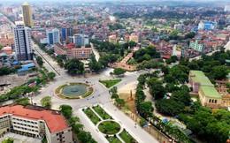 Thái Nguyên được nhận gói tín dụng 80 triệu USD cho hạ tầng đô thị