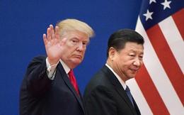 Đằng sau cuộc chiến thương mại Mỹ - Trung