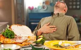 9 cách đơn giản giúp bạn thoát khỏi tình trạng đầy bụng, khó chịu sau khi ăn no hiệu nghiệm, nhanh chóng không ngờ